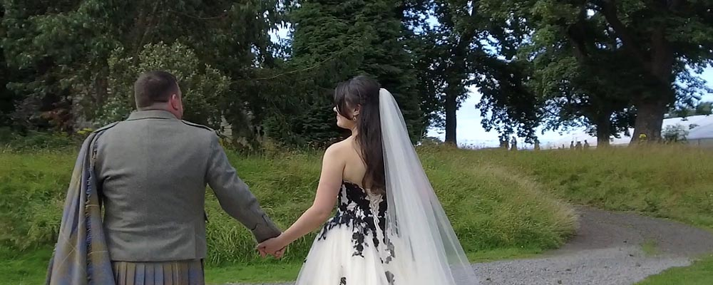 dunglass estate wedding film trailer