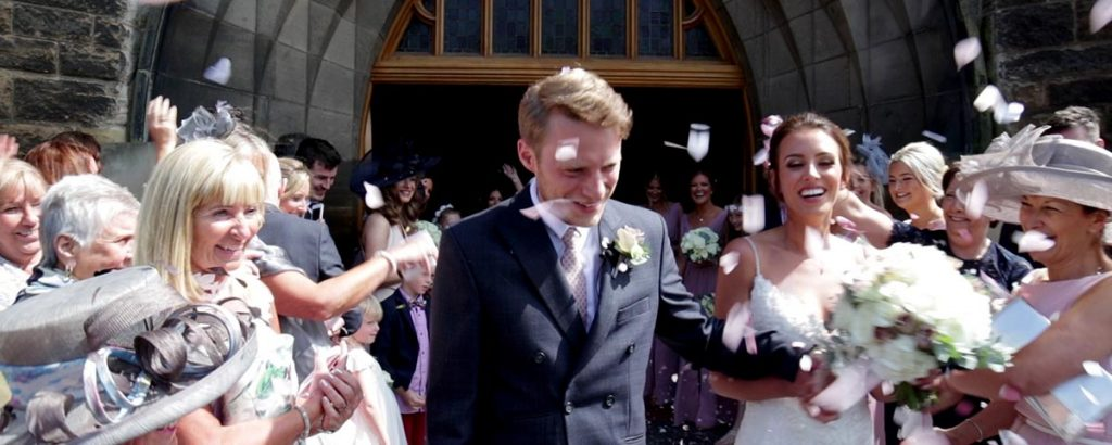 The barmolar hotel Edinburgh wedding film trailer