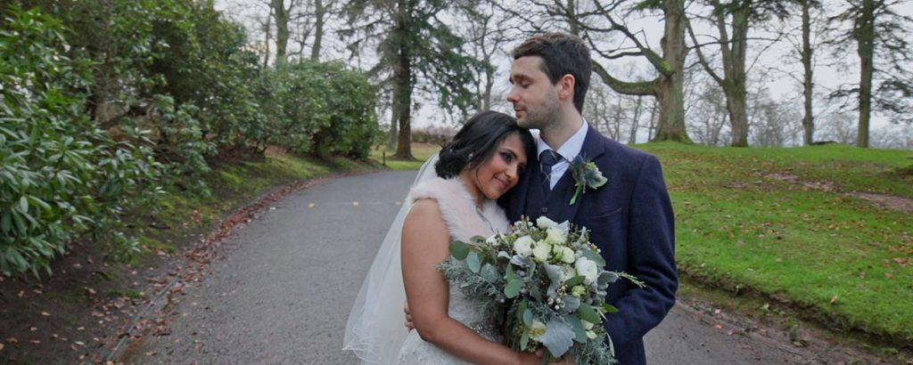 Murrayshall Country House Hotel wedding video shumi and chris wedidng film trailer