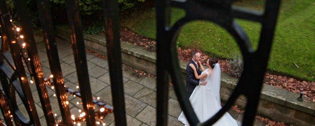 balbirnie house wedding video film trailer