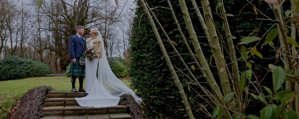 Balbirnie House wedding video emma & scott wedding film trailer